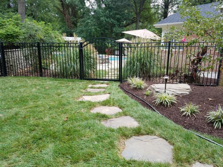 Annapolis Fence Builder